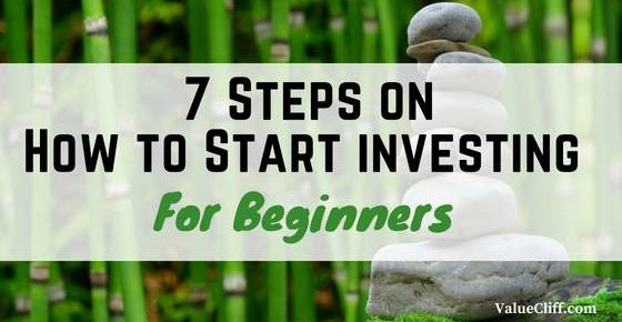 How to start investing for beginners